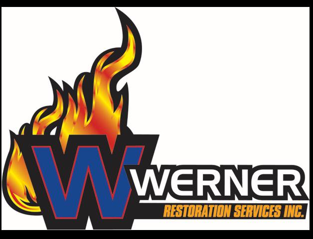 Werner Restoration Services Logo