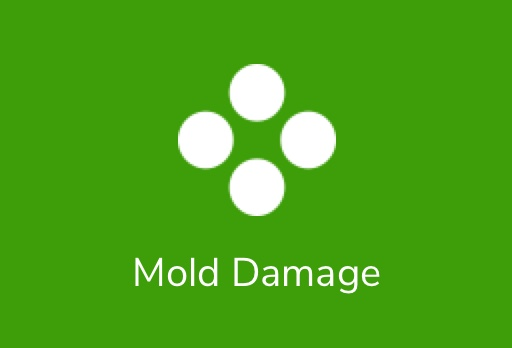 mold damage icon