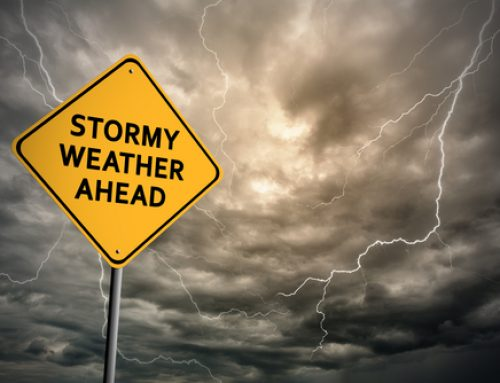 STAYING SAFE DURING SEVERE WEATHER